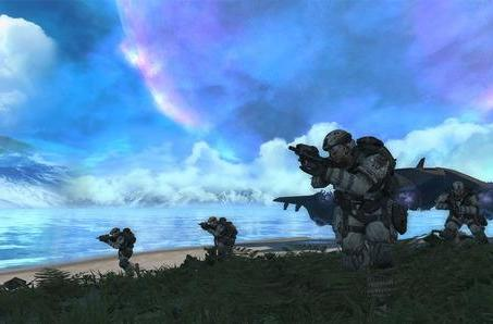 Halo: Combat Evolved Anniversary preview: Combat revolved