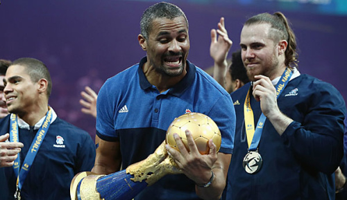 Handball: Dinart Trainer des Jahres