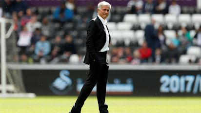 Watch live: Man United at Swansea City