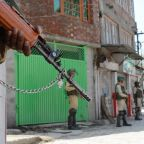 Kashmir: India renews crackdown on citizens after violent clashes break out amid tensions with Pakistan