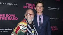 Matt Bomer Calls Larry Kramer 'One of the Most Courageous People I've Ever Known' (EXCLUSIVE)