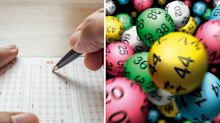 Woman gets surprising news after joking about winning the lottery
