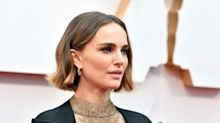Natalie Portman on being sexualized in the media at age 12: It 'took away from my own sexuality'