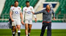 Eddie Jones tells Jonny May he is a starter but must also be a finisher