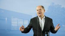 German finance ministry often met Deutsche Bank on strategy in 2018