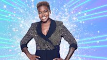 Nicola Adams' girlfriend 'not worried' about Strictly curse after boxer matched with Katya Jones