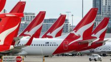 Qantas Halts All Overseas Flights and Stands Down Most Employees
