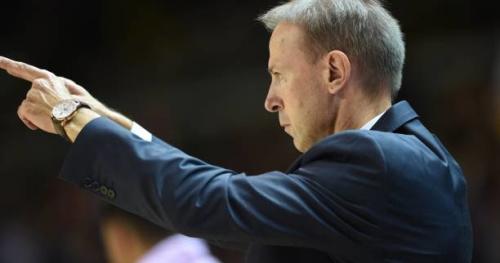 Basket - Bleus - Une liste de 37 Bleus mobilisés sur la nouvelle olympiade