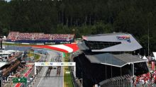 F1 gets green light to begin 2020 season as Austria approves two-race event in July