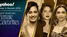 Year in Review: Most Searched Female Personalities of 2019