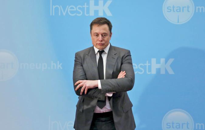 El último invento de Elon Musk conectará tu cerebro con una inteligencia artificial