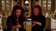 Celebrate National Margarita Day With Nicole Kidman and Sandra Bullock in 'Practical Magic'