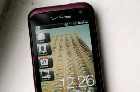 HTC Rhyme review