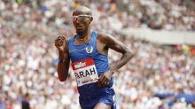 Athlé - JO - Jeux Olympiques: Mo Farah se concentrera sur le 10000m à Tokyo