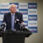 Bernie Sanders Ends Presidential Run as Joe Biden Clinches 2020 Democratic Nomination