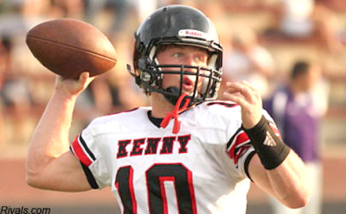 Bishop Kenny QB John Wolford scored 10 TDs and set two state records in a playoff loss — Rivals.com