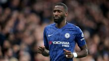 Tottenham conclude 'no evidence' of racist abuse toward Chelsea's Rudiger