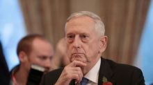 U.S. to fight Islamic State in Syria 'as long as they want to fight': Mattis