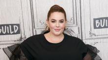 """Plus-Size-Model auf """"Cosmopolitan""""-Cover – jetzt wird Tess Holiday im Netz kritisiert"""