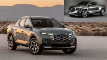 Hyundai Santa Cruz: how the design evolved from concept to production