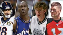 When GOATs Leave: What happens to the fantasy output of legends after they switch teams?