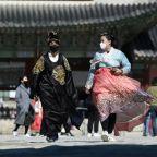 South Korea raises virus alert to 'grave' as infections surge