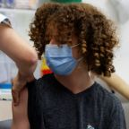 School COVID-19 cases spur Israeli parents to vaccinate kids