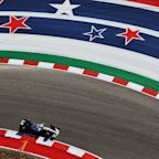 Formula One announces 10-year agreement to race in Miami from 2022