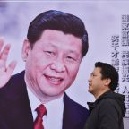 China congress to enshrine Xi's philosophy in constitution