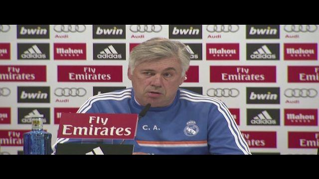 Copa Del Rey 'very important for Real Madrid' - Ancelotti