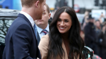 Meghan Markle flying to Canada shows Sussexes' decision is 'non-negotiable', says expert