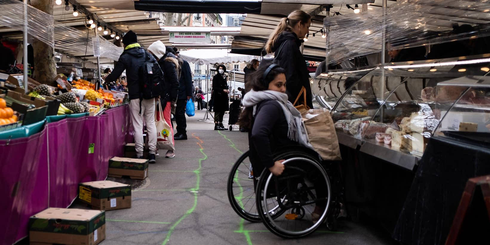 Les sénateurs se penchent sur la désolidarisation de l'Allocation adulte handicapé