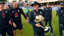 Trevor Bayliss: 'Winning the World Cup still gives me goose bumps'