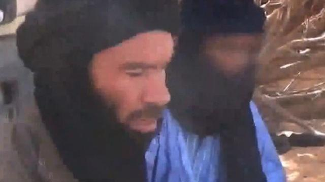 Watch: Terror mastermind Belmokhtar alive, training fighters in new video