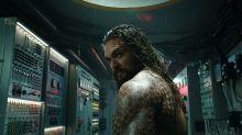 Jason Momoa parte para a briga no primeiro trailer de 'Aquaman'. Assista