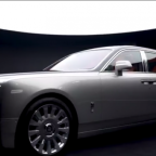 Rolls-Royce Motor CEO: We're not in the auto business. We're in the luxury business.