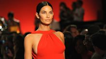 Lily Aldridge Gives Birth To Second Child And He Has The Sweetest Name
