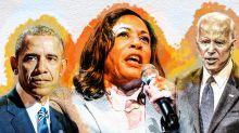 Kamala Harris isn't afraid to show anger. That's progress — but is it good politics?
