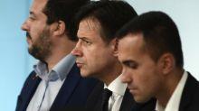 Crise italienne: comment les sociaux-démocrates et le Mouvement 5 Étoiles font alliance contre Salvini