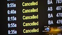 Storm cancels almost 1,000 Chicago flights