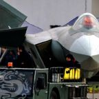 China's In Love with Stealth (As In Lots of New Stealth Fighters and Bombers)