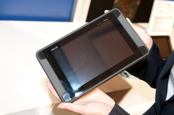 ASUS TOUGH 7-inch Honeycomb tablet lands in Japan ready for some corporate abuse