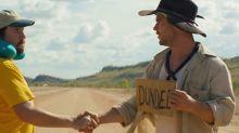 Dundee : Chris Hemsworth rejoint Danny McBride dans la brousse australienne