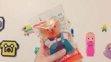 巨型小熊軟糖正流行 韓國必買話題零食