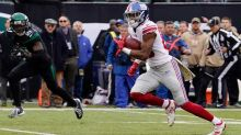 DraftKings Soars Again As Online Betting Company Adds NFL's New York Giants To Its Roster