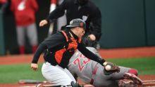 Washington State baseball seeking to snap slide