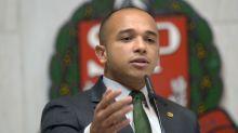 Parlamentares pedem cassação de Douglas Garcia e deputada é ameaçada