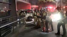 Idoso sul-coreano se imola com fogo ante da embaixada do Japão em Seul