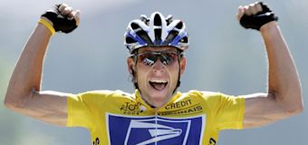 Armstrong settles lawsuit with U.S., ex-teammate