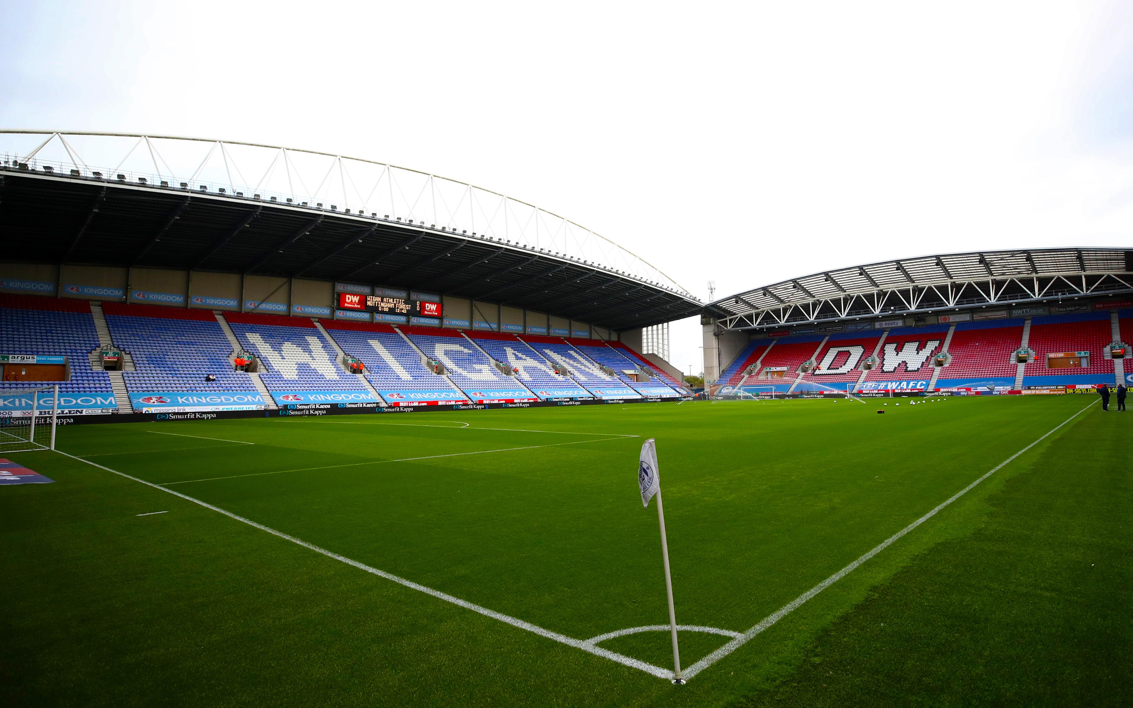 Wigan Football Club owners cite Brexit as reason for selling up